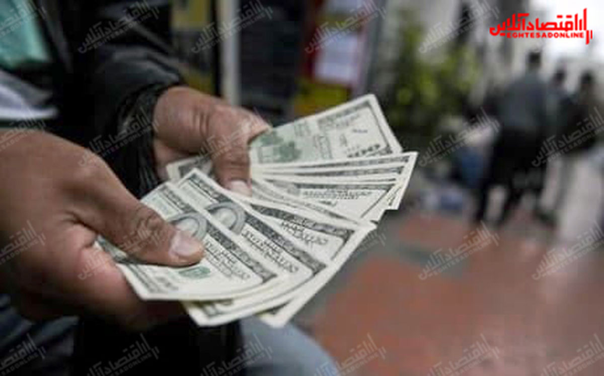 دلار وارد کانال ۲۸هزار تومان شـد