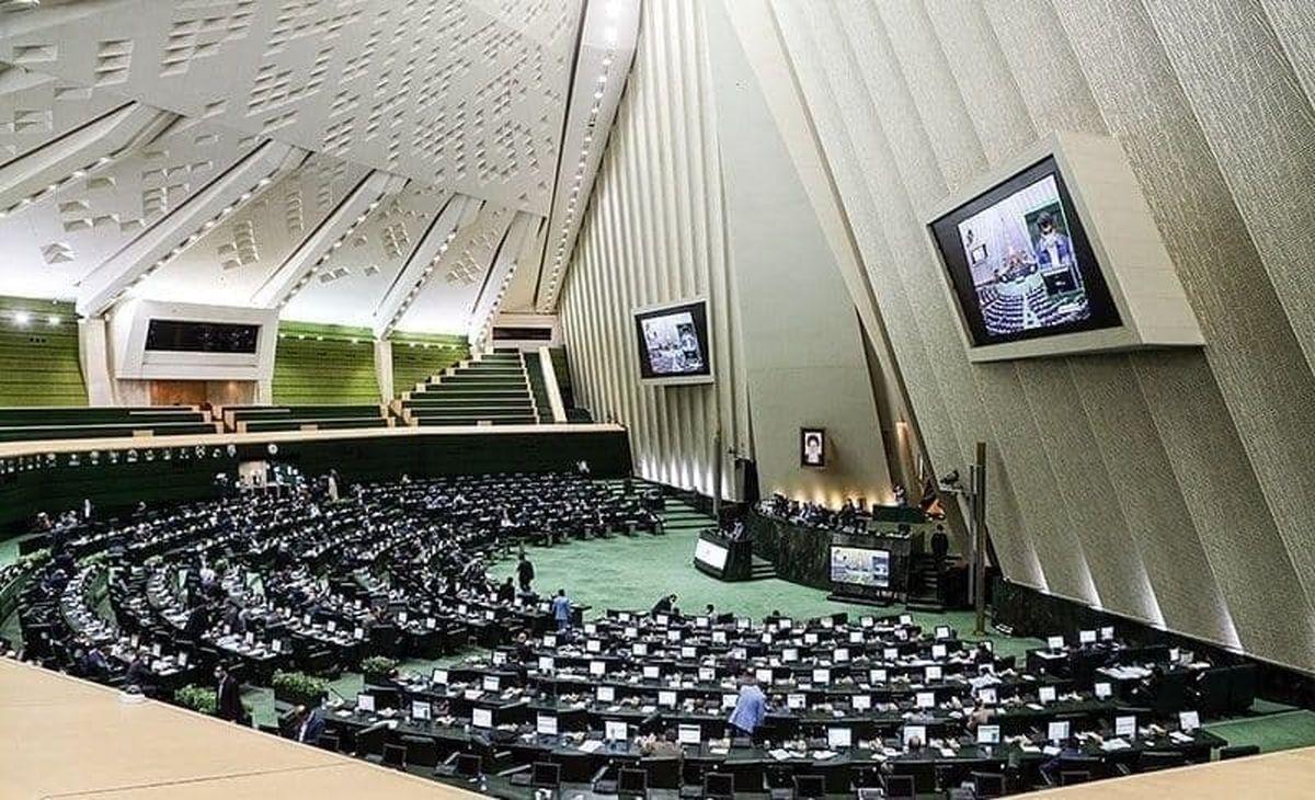 تقدیم لایحه بودجه ۱۴۰۰ در دستور کار مجلس