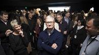 اپل یک تریلیون دلاری شد