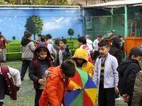 حفاظ ایمنی در مدارس محکمتر میشود