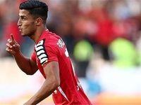 AFC تولد علی علیپور را تبریک گفت