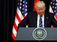 ادامه تهدیدهای توییتری ترامپ علیه ایران