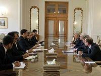 تشکر دیپلمات ارشد روس از خویشتنداری ایران درسال گذشته