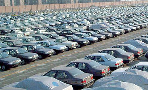 قیمتهای دوگانه در بازار خودرو