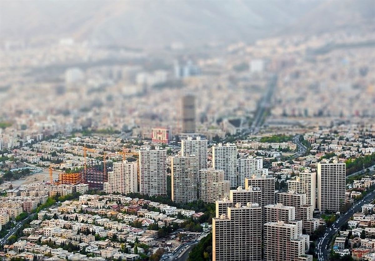 اسفندماه قیمت مسکن در تهران ۶.۶درصد افزایش یافت/ خانه در تهران یکساله ۹۵درصد گران شد