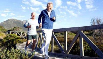 بدن ما چقدر ورزش نیاز دارد؟