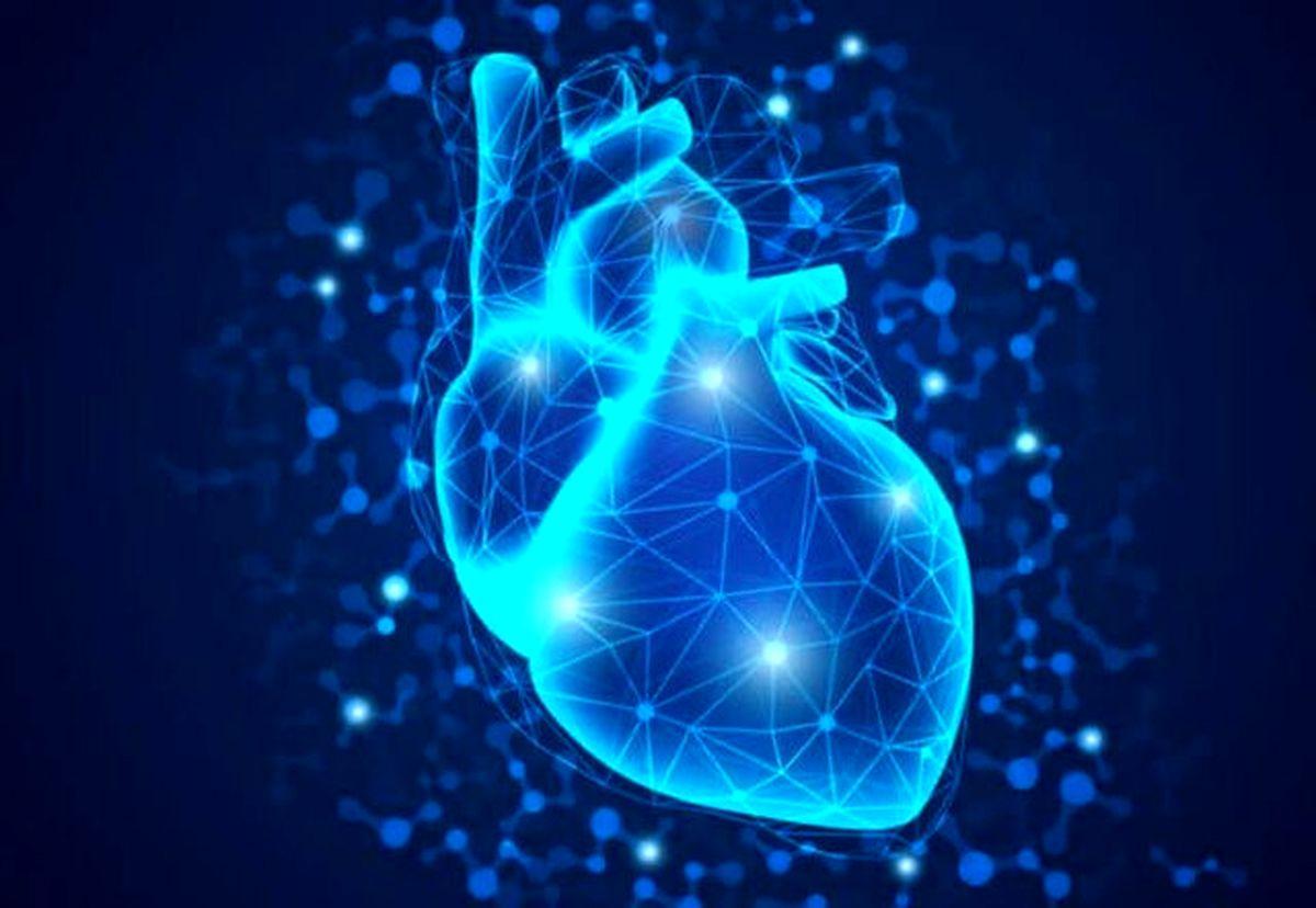 ۵تکنیک ساده برای سلامت قلب