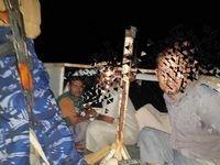 حمله انتحاری به بغداد خنثی شد