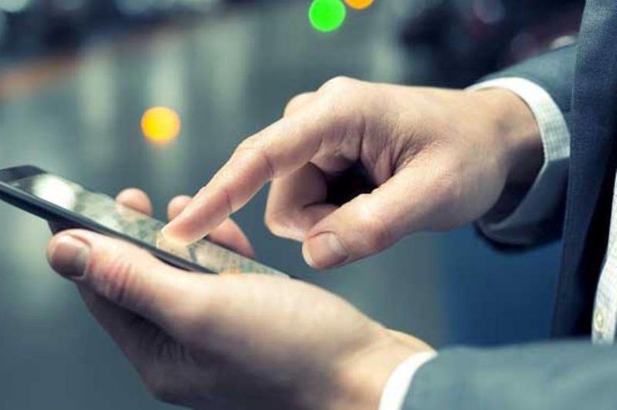 قیمت گوشی تلفنهمراه نزولی شد