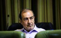 الویری رئیس شورای عالی استانها ماند