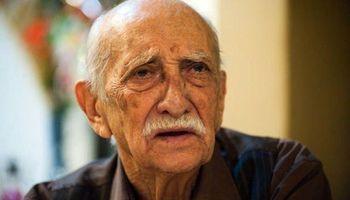 داریوش اسدزاده درگذشت