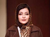 تیپ رسمی ساره بیات +عکس