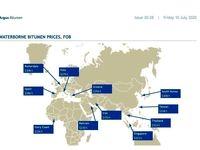 قیمت وکیوم باتوم در بازارهای منطقهای