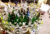 85نفر بر اثر مصرف مشروبات الکی دستساز جان باختند