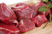 گوشت گوسفند کیلویی ۱۲۵هزار تومان شد