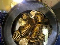 از بازار طلا و سکه چه خبر؟