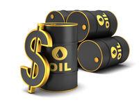 معاملات نفت با قیمت بالا بسته شد