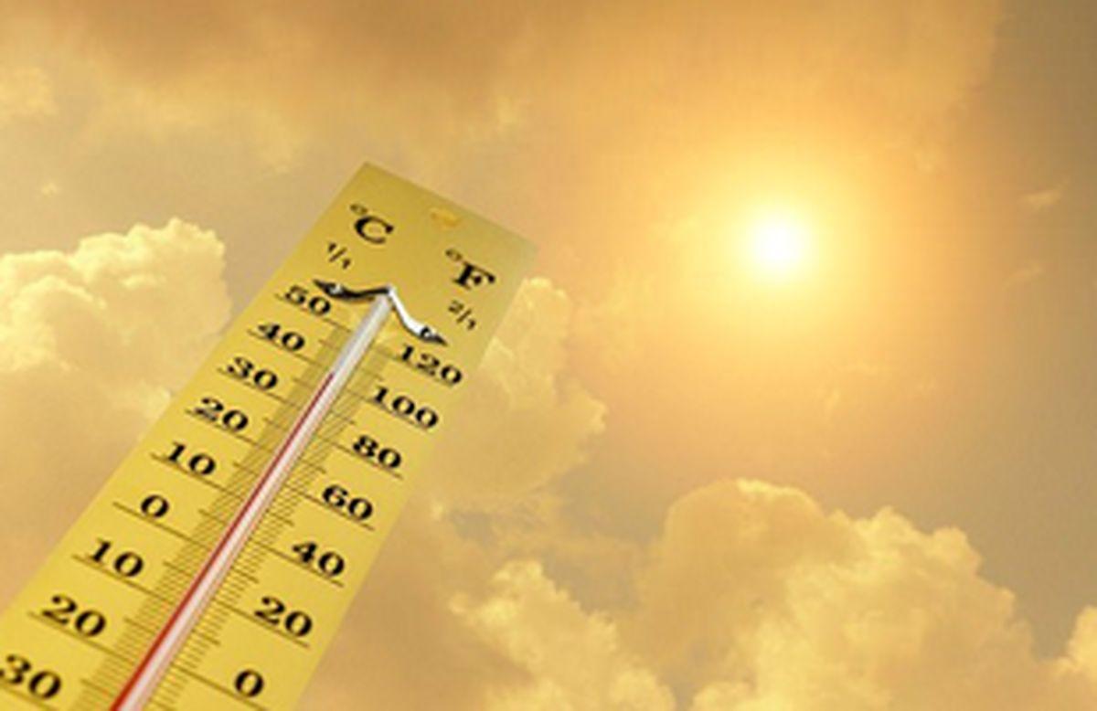 گرما از فردا برمیگردد