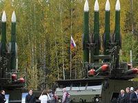 روسیه دومین فروشنده تسلیحات در جهان شد