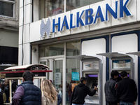 اعتراض رسمی هالکبانک ترکیه به پرونده تحریمهای ایران