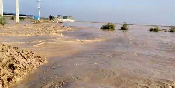 شهروندان از اتراق در حاشیه رودخانهها پرهیز کنند