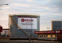 صادرات نفت ونزوئلا به بالاترین رقم طی ۵ماه گذشته رسید