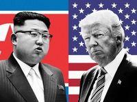 کاخ سفید: آمریکا به دنبال ارتباط دوباره با کره شمالی است