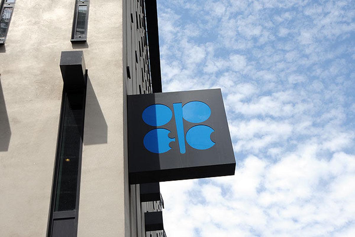 تولید نفت اوپک به کمترین میزان سه دهه اخیر کاهش یافت