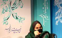سومین روز سی و نهمین جشنواره فیلم فجر +عکس