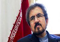 قاسمی: سخنان پمپئو دخالت در امور داخلی ایران است