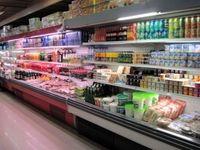 کیش و مات بازار غذا