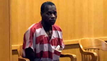 مردی که به خاطر 50دلار به حبس ابد محکوم شده بود آزاد شد
