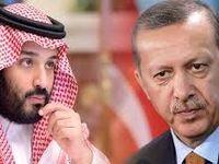 رئیسجمهور ترکیه:بیانیه سعودیها ما را نگران کرده است