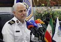 تجهیز پلیس به لیزرگان ایرانی