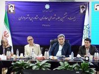شهردار تهران: انتخابات شورایاریها ارزان برگزار شد