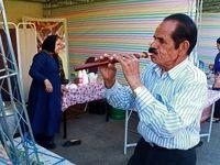 جشنواره آش ایرانی +تصاویر