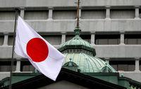 اقتصاد ژاپن آب رفت!