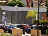 تیراندازی در مسیر ماراتن کالیفرنیا خبر ساز شد