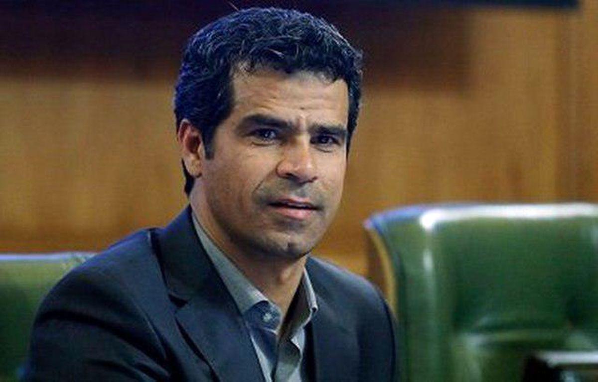 احضار هادی ساعی به دادسرای جنایی
