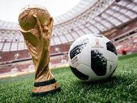 جام جهانی روسیه تحتتأثیر ماه مبارک رمضان