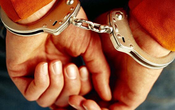 بازداشت تمام اعضای یک شعبه اخذ رای