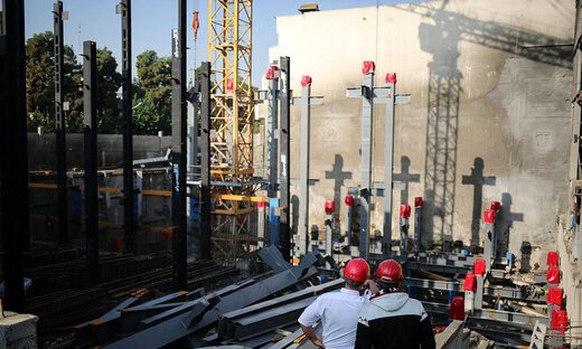 چرا شهرداری پروانه ساخت پلاسکو جدید را صادر نمیکند؟