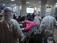 قطار و کشتیهای هنگکنگ به چین متوقف میشوند