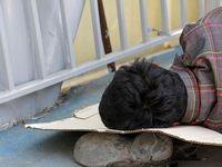 بیخانمانها در تابستان نامرئی میشوند!/ انتقاد از شیوه برخورد با کارتنخوابها/