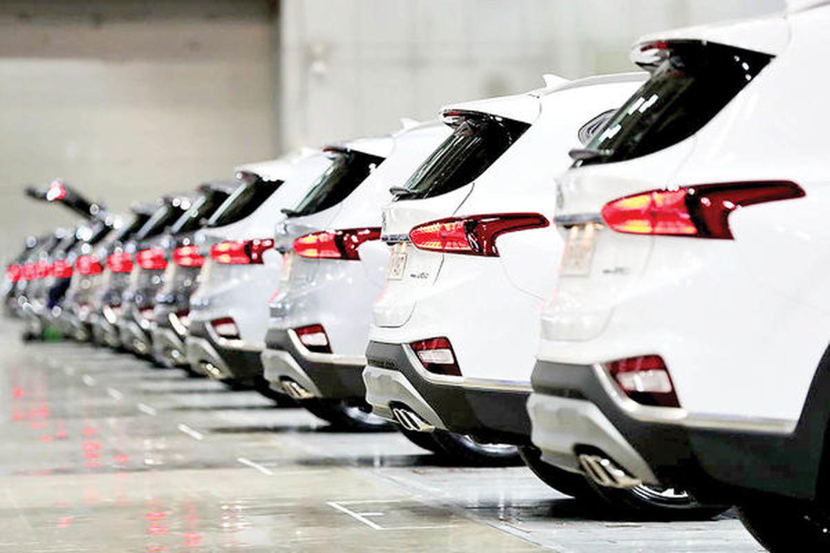 واردات خودرو انحصاری میشود؟