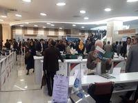 ارایه نیازهای فنآورانه زنجیره تامین ایران خودرو