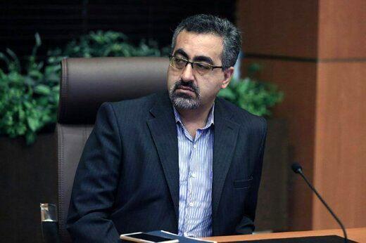توضیح وزارت بهداشت درباره قرصهای مشکوک در کیکها