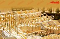 طلا اندکی ارزان شد/ احتیاط معاملهگران در خرید و فروش طلا