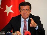 وزیر اقتصاد ترکیه: درخواست تحریم نفتی آمریکا ارتباطی به ترکیه ندارد