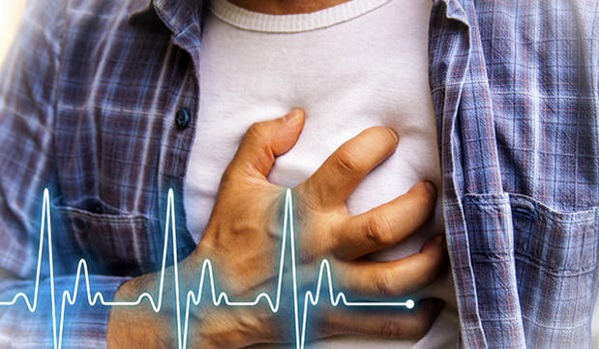 نشانههای مخفی حمله قلبی